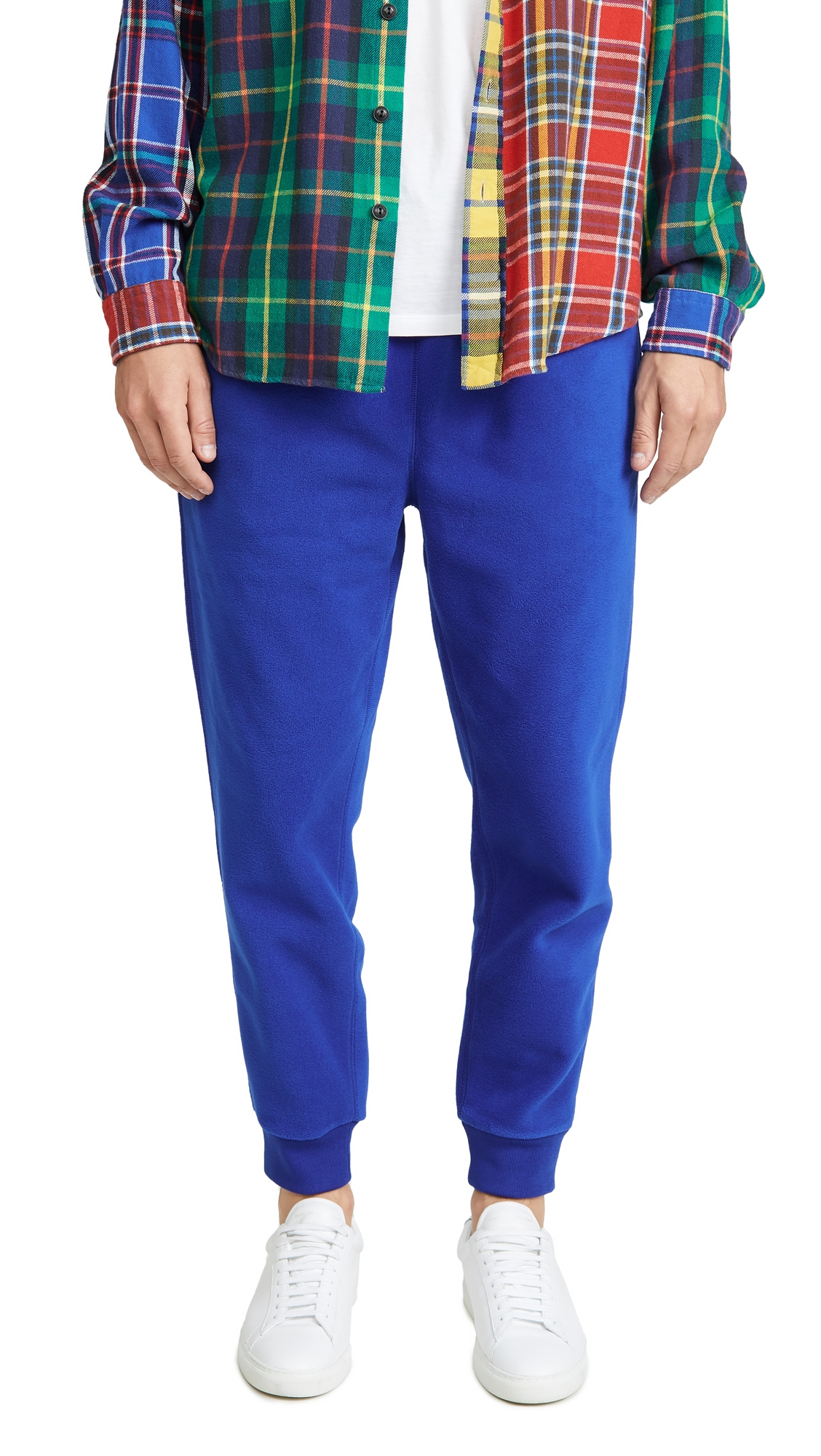 Polo Ralph Lauren Polar Fleece Sweatpants