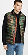 Polo Ralph Lauren Packable Down Vest