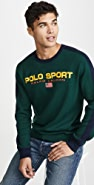Polo Ralph Lauren Polo Sport Long Sleeve Sweater