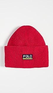 Polo Ralph Lauren Polo Terrain Cuff Hat