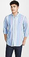 Polo Ralph Lauren Striped Oxford Shirt