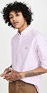 Polo Ralph Lauren Longsleeve Striped Oxford Shirt