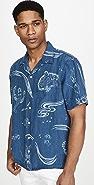 Polo Ralph Lauren Short Sleeve Better Linen Shirt