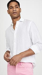 Polo Ralph Lauren Better Linen Shirt