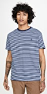 Polo Ralph Lauren Short Sleeve Striped T-Shirt