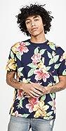 Polo Ralph Lauren Short Sleeve Printed T-Shirt
