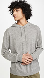 Polo Ralph Lauren Cashmere Pullover Hoodie