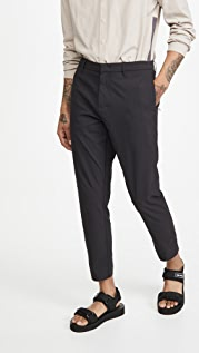 Robert Geller x lululemon Take The Moment Travel Pants