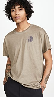 Robert Geller x lululemon Take The Moment Graphic Shirt