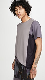 Robert Geller x lululemon Take the Moment Shirt