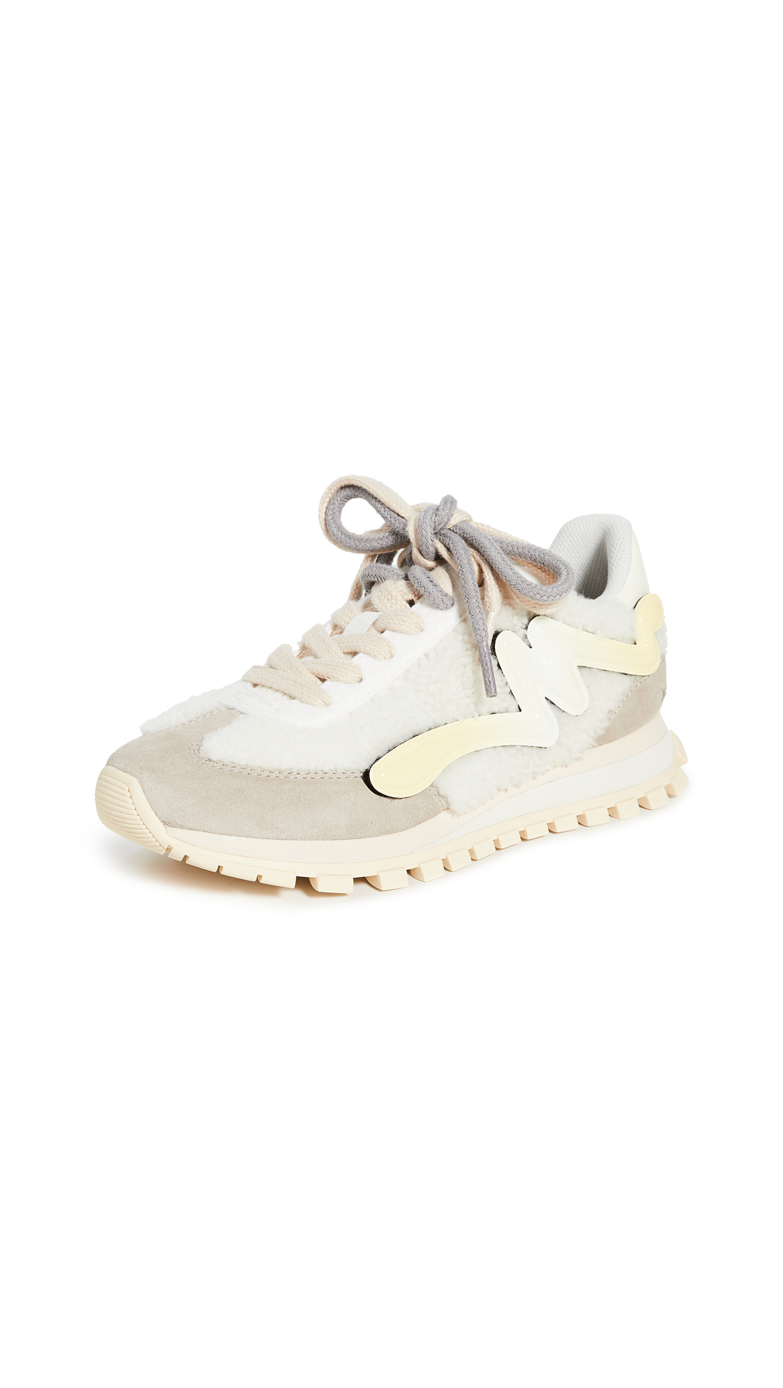 Runway Marc Jacobs The Jogger X Runway Edition Sneakers - 40% Off Sale