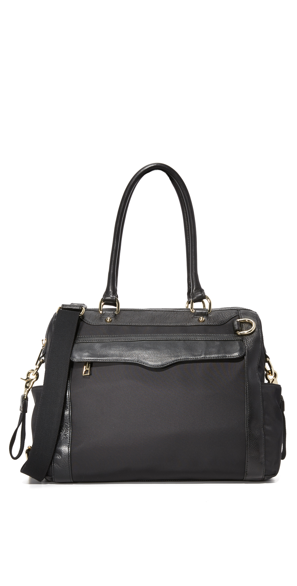 Knocked Up Baby Bag Rebecca Minkoff