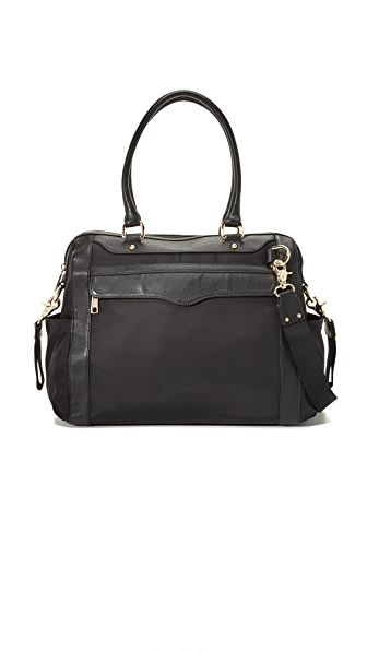 Rebecca Minkoff Knocked Up Baby Bag