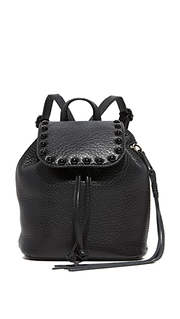 Rebecca Minkoff Micro Unlined Backpack
