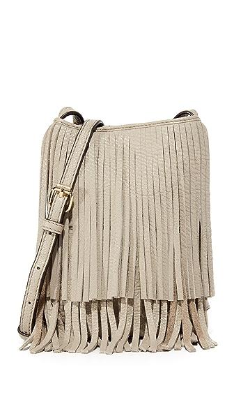 Rebecca Minkoff Finn Phone Bag - Khaki