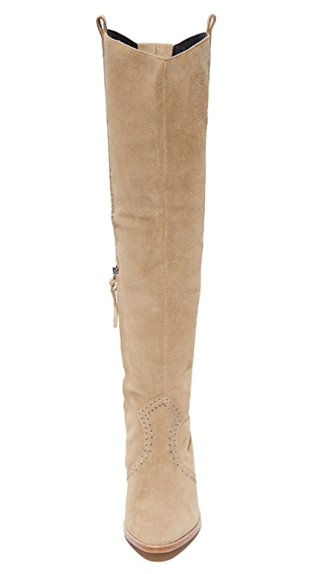 Rebecca Minkoff Lizelle Over the Knee Boots