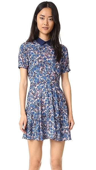 Rebecca Minkoff Платье Rachel