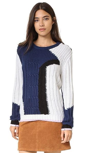 Rebecca Minkoff Prim Sweater
