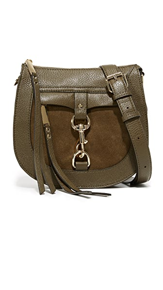 Rebecca Minkoff MAC Saddle Bag