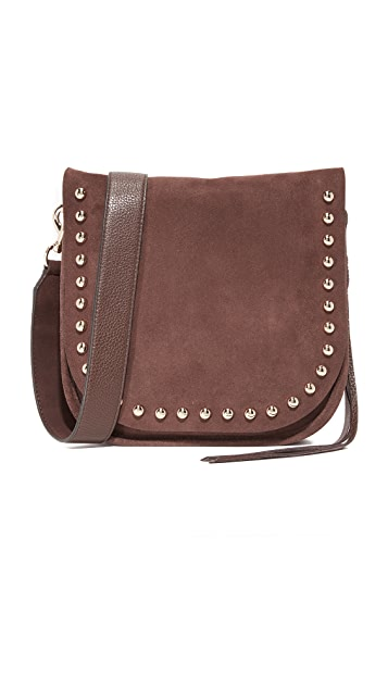 Rebecca Minkoff North South Unlined Messenger Bag