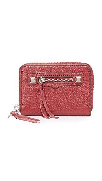 Rebecca Minkoff Mini Regan Zip Pouch