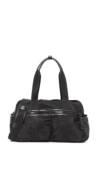 Rebecca Minkoff Yoga Carry All Bag - Black