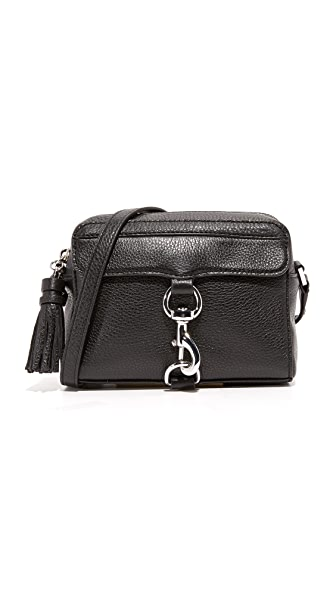 Rebecca Minkoff MAB Camera Bag - Black
