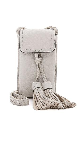 Rebecca Minkoff Isobel Phone Cross Body Bag