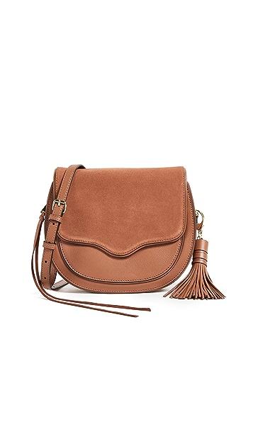 Rebecca Minkoff Large Suki Saddle Bag