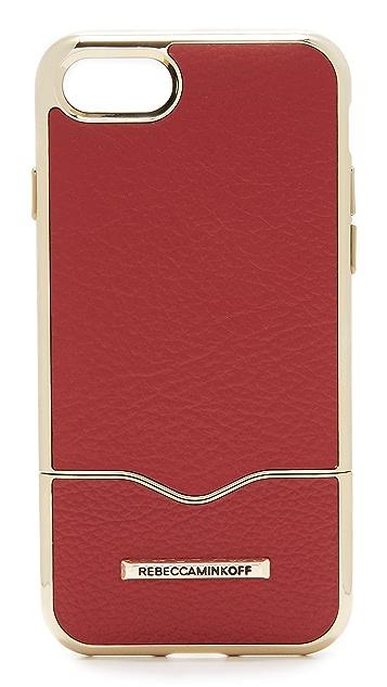 Rebecca Minkoff Inlay Slider iPhone 7 Case