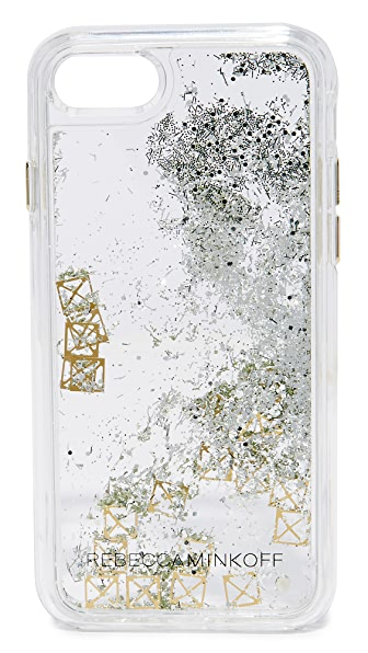 Rebecca Minkoff Waterfall iPhone 7 Case