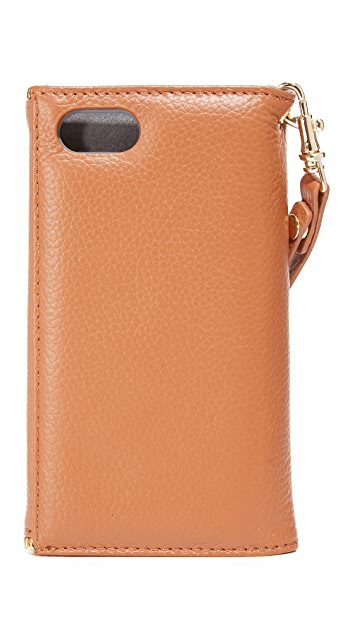 Rebecca Minkoff MAB Tech Wristlet for iPhone 7