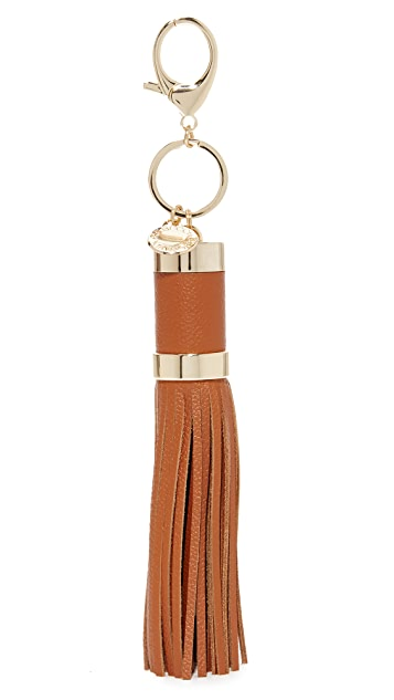Rebecca Minkoff Power Tassel Bag Charm
