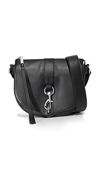 Rebecca Minkoff Medium Rochelle Saddle Bag