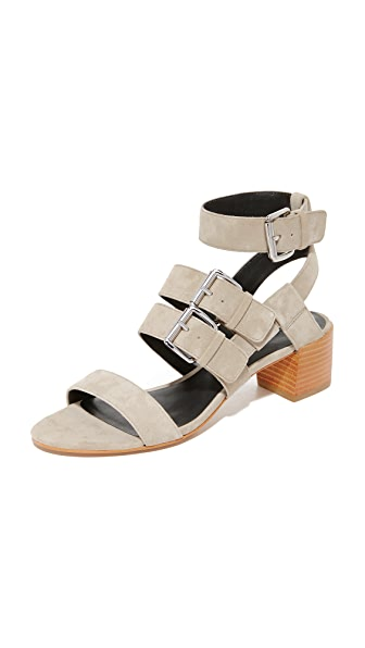 Rebecca Minkoff Ilana City Sandals
