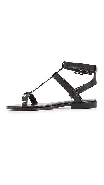 Rebecca Minkoff Sandy Sandals