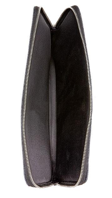 Rebecca Minkoff Double Zip Sleeve