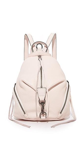 Rebecca Minkoff Medium Julian Backpack