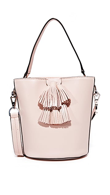 Rebecca Minkoff Sofia Top Handle Bucket Bag