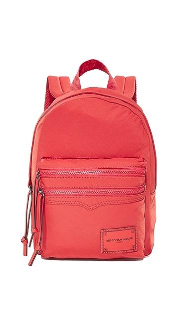 Rebecca Minkoff Nylon Medium Backpack