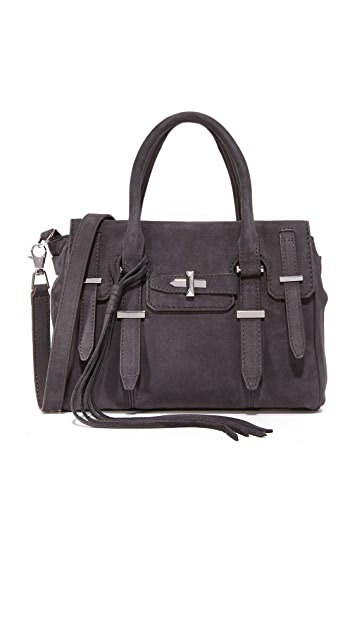 Rebecca Minkoff Top Zip Mini Jules Satchel