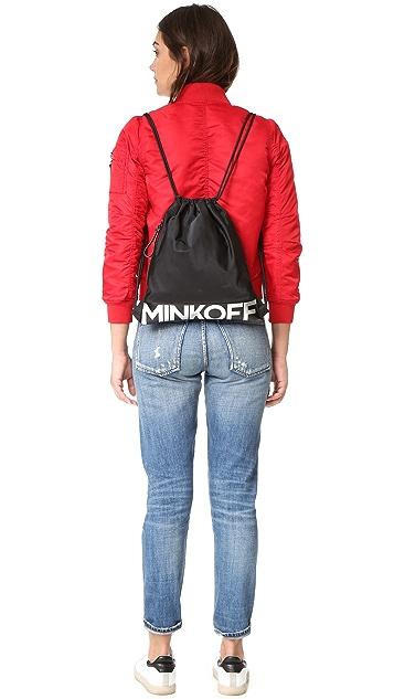 Rebecca Minkoff Gym Sack