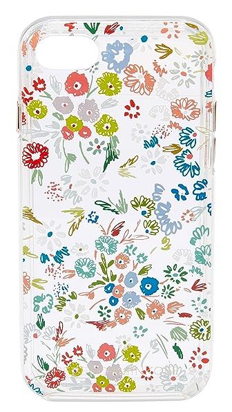 Rebecca Minkoff Balboa Floral iPhone 7 Case - Multi
