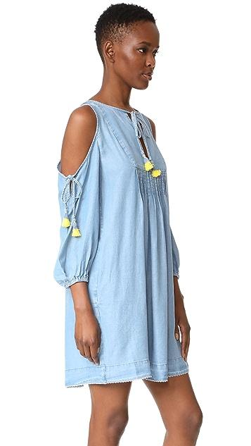 Rebecca Minkoff Cappy Dress