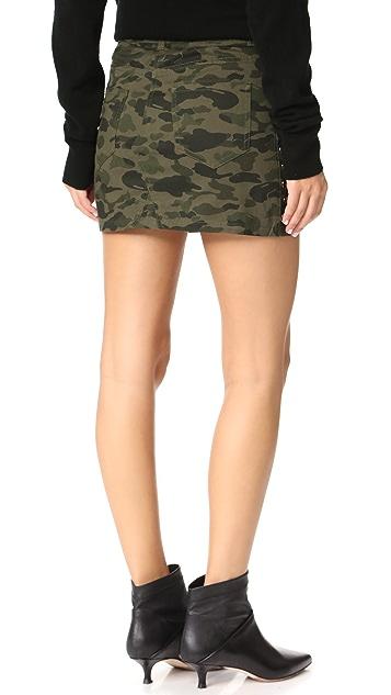 Rebecca Minkoff Dove Skirt