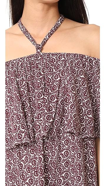 Rebecca Minkoff Floral Dress