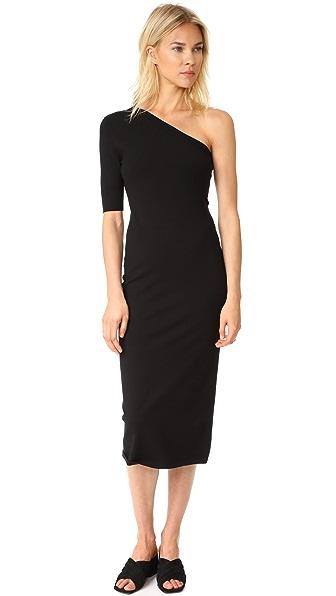 Rebecca Minkoff Cold Shoulder Dress