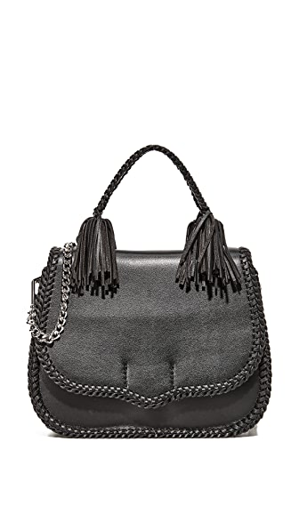 Rebecca Minkoff Chase Large Saddle Bag