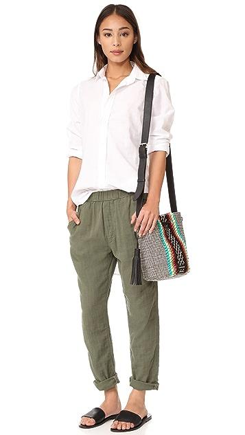 Rebecca Minkoff Alhombra Bucket Bag