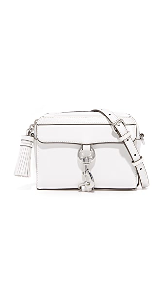 Rebecca Minkoff MAB Camera Bag - Optic White